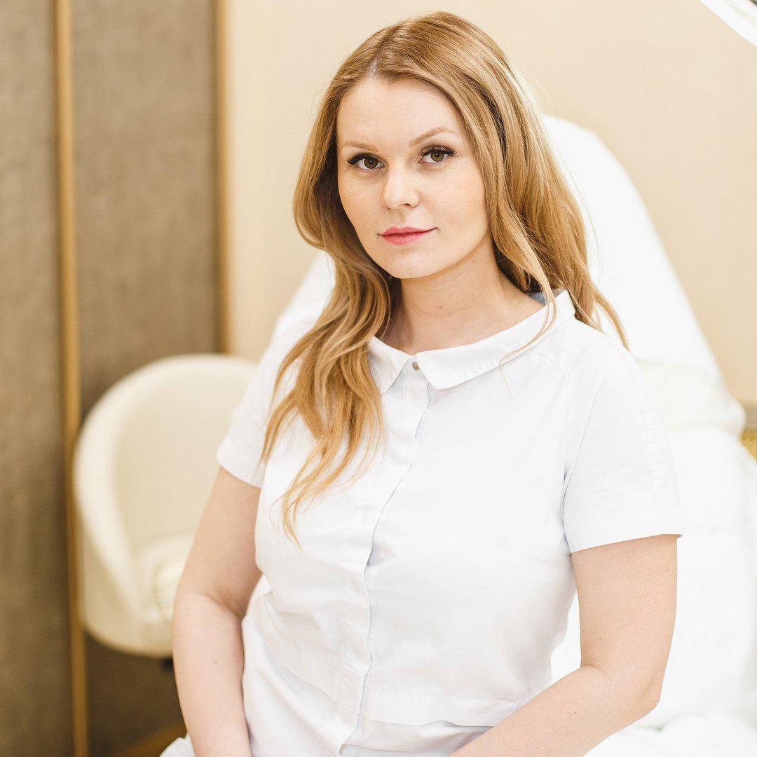 Аида Батталова